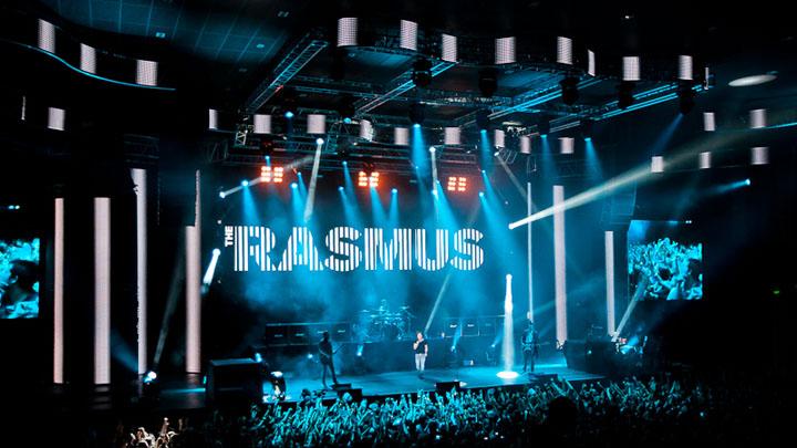 Друзья «Вести-Воронеж» имеют шанс бесплатно попасть на концерт The Rasmus