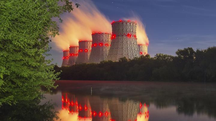 Жители Воронежской области показали рекордный уровень поддержки атомной энергетики