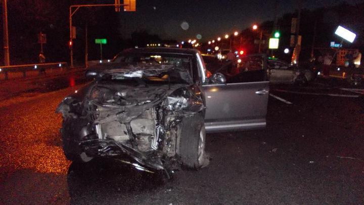 Водитель Porsche Cayenne оказался в СИЗО после гибели воронежца в пьяном ДТП