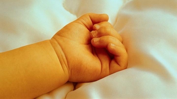 В Воронежской области на улице нашли новорождённую девочку