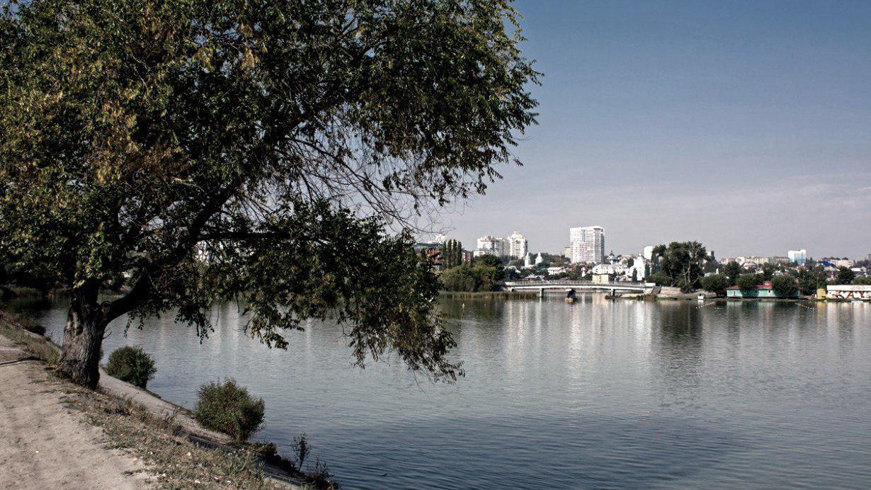 Из Воронежского водохранилища достали ещё две части расчленённого тела