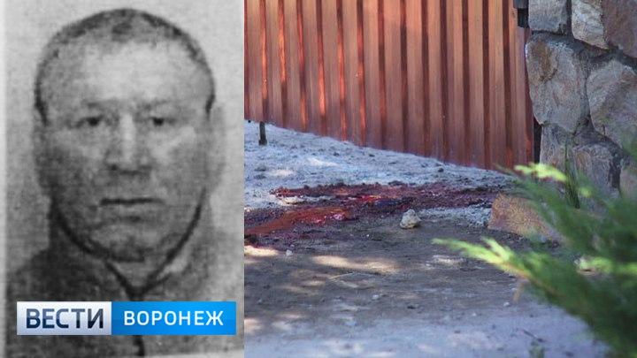 Экс-жена воронежского стрелка, убившего сына и невестку: «Мы жаловались в полицию 7 лет»