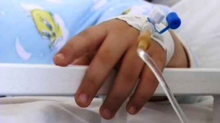 В Воронежской области 3-летнюю девочку заразили гепатитом С