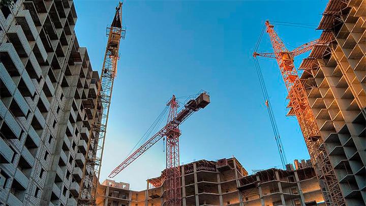 Строительство в Воронежской области берут под усиленный контроль
