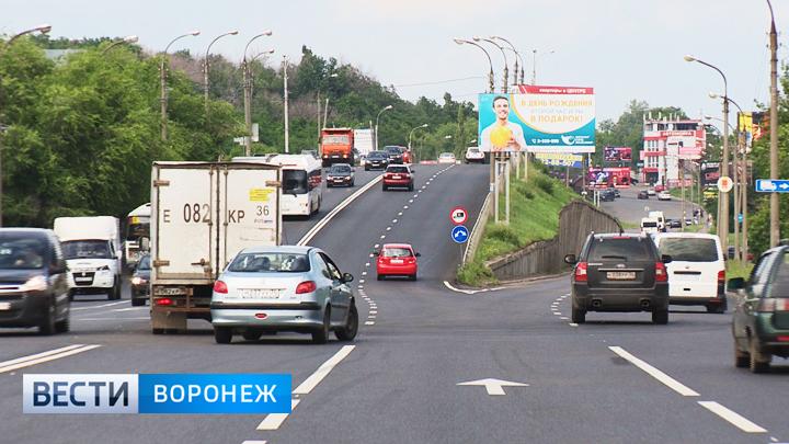 В Воронеже дорожники едва не подрались с проверяющими