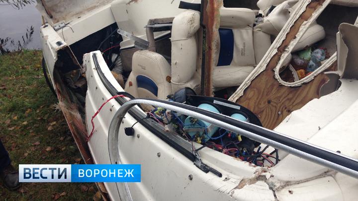 Громкое дело о смертельной аварии с катерами в Воронеже дошло до суда