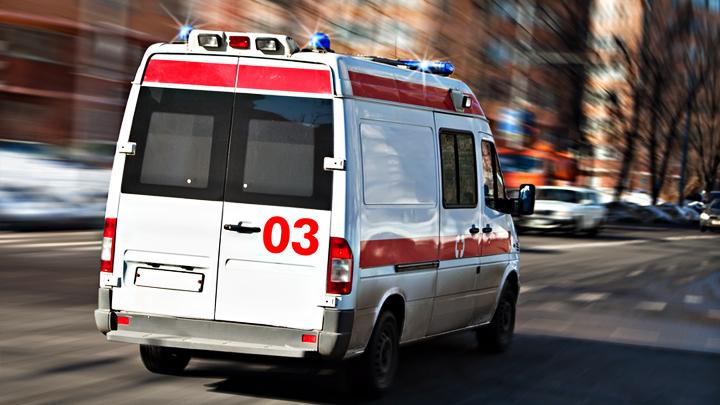 В Воронеже в больницу угодил школьник, распивавший спиртное во время урока труда