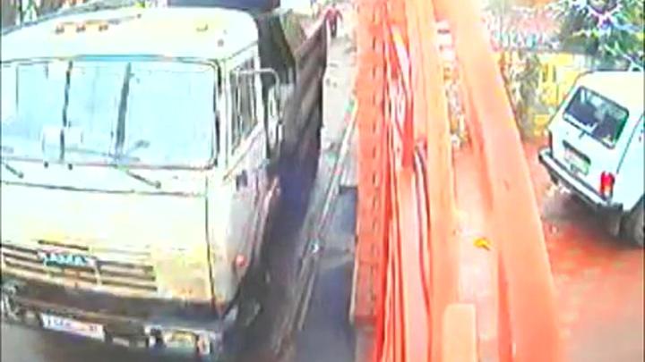 Дело о гибели воронежского ветерана войны под колёсами «КамАЗа» дошло до суда