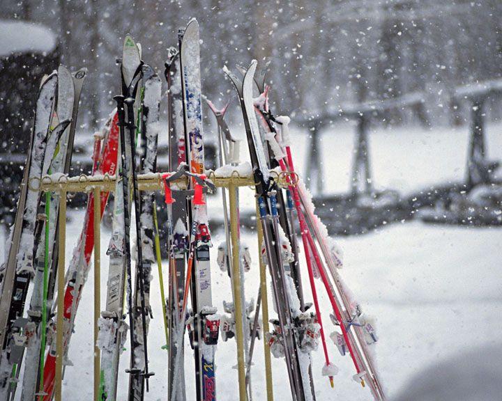 Очевидцы: На открытии горнолыжного сезона в Костёнках травмы получили более 25 человек