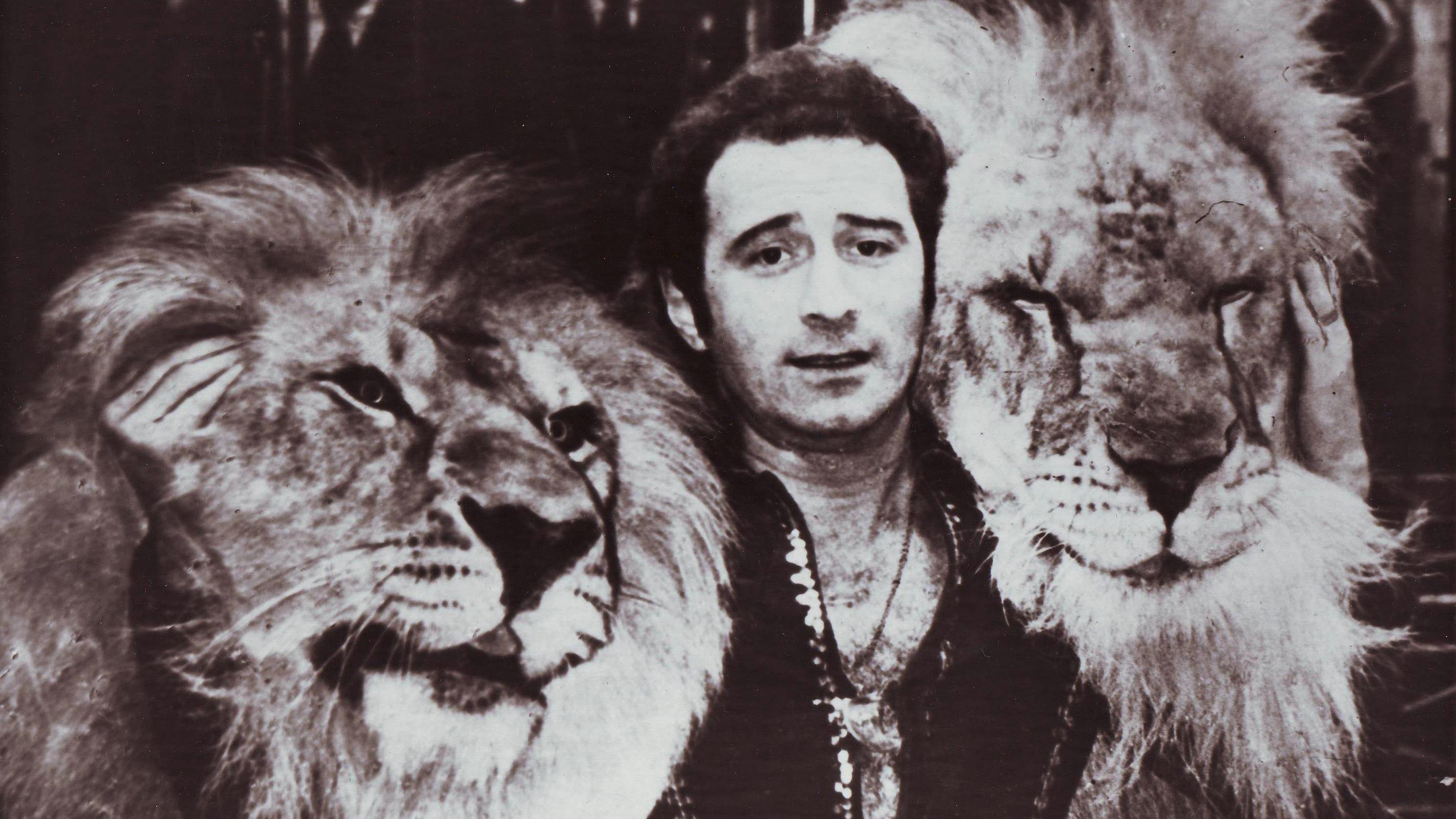 В Воронежском цирке под сокращение попал худрук и известный дрессировщик Борис Бирюков