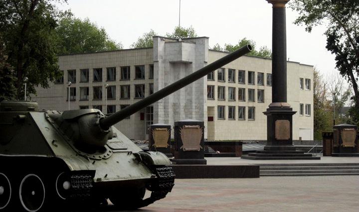 Воронежцам покажут гравюры Петровской эпохи