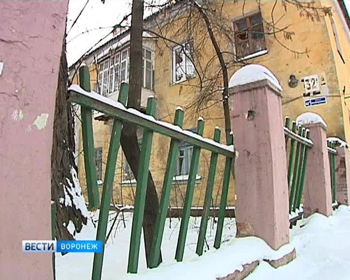 Воронежцы не хотят переезжать в Шилово из аварийного жилья
