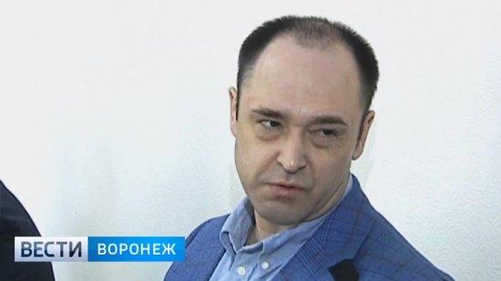 Воронежского бизнесмена Сергея Пойманова выпустили из СИЗО под домашний арест