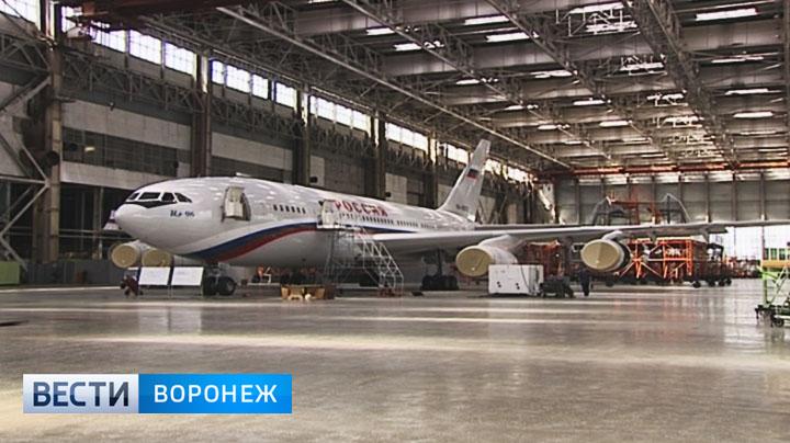 300 самолётов ИЛ-112В выпустит ВАСО в ближайшие годы