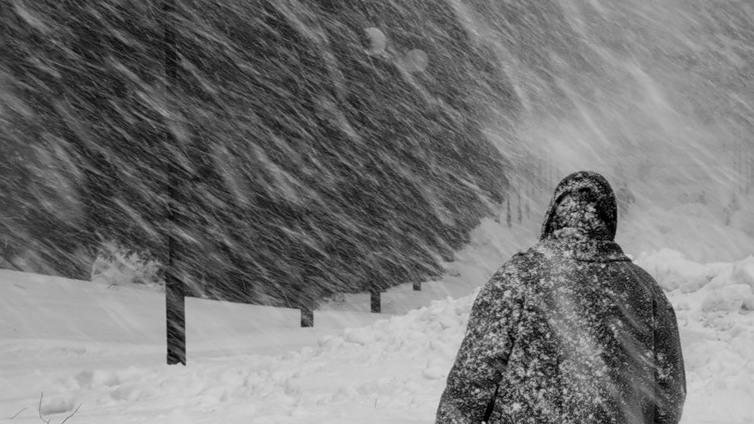 Воронежский подросток сутки искал дорогу домой в непогоду и едва не погиб
