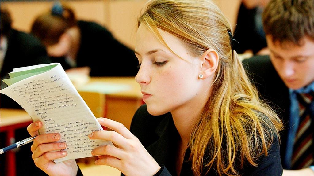 Воронежских школьников проверят на знания необязательных предметов