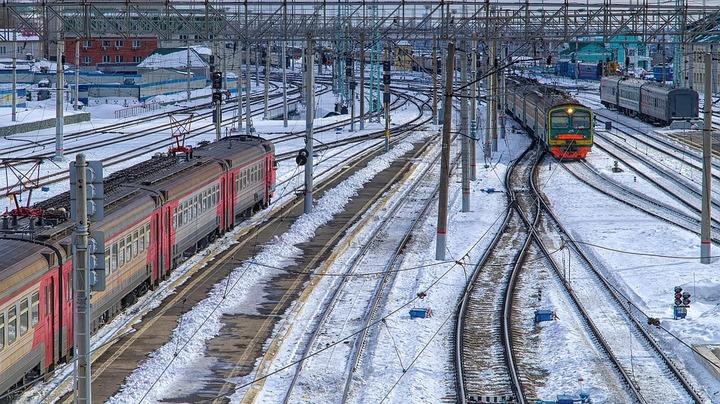 В Воронежской области с 1 марта изменятся маршруты шести электричек