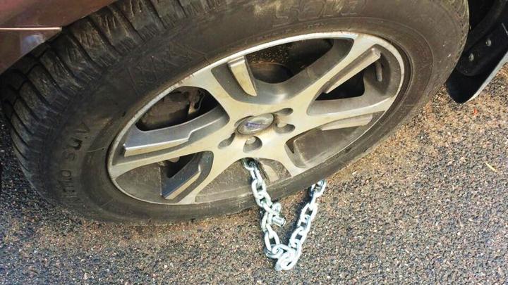 Воронежцы обсуждают новый вид автомобильного мошенничества