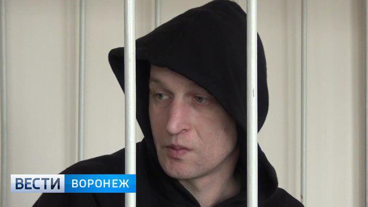 В Воронежской области осудили за убийство мужчину, замуровавшего в бетон тело брата