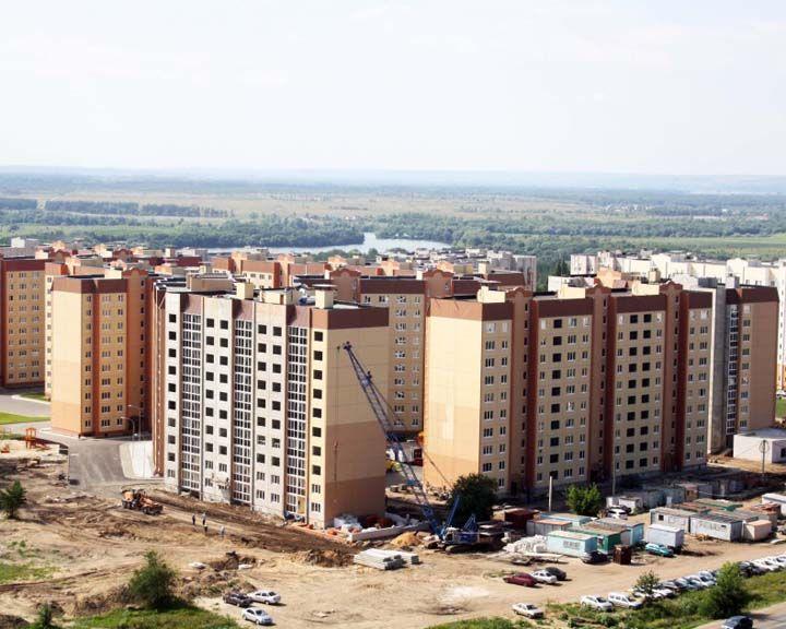 Воронежцев, не желающих переезжать из ветхого жилья на окраину, заставят это сделать