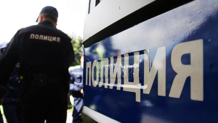 В Воронеже из-за сообщения о подозрительном предмете к торговому центру съехались спецслужбы