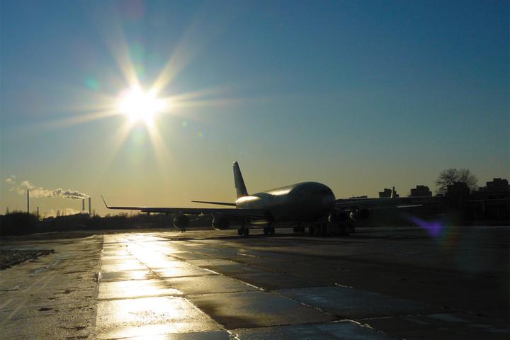 Правительство России не увидело экспортного потенциала у воронежских самолетов