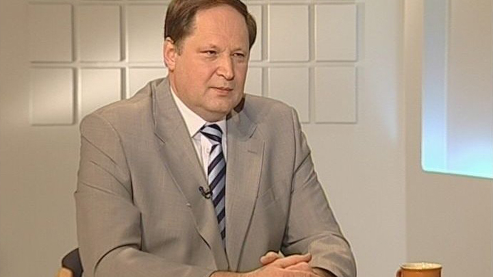 Сергея Филоненко переизбрали ректором Воронежского педуниверситета