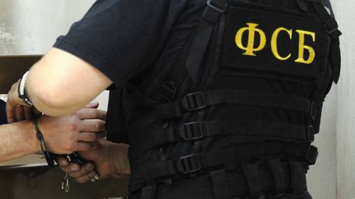 Воронежские силовики поймали контрабандиста при перевозке военной техники на Украину