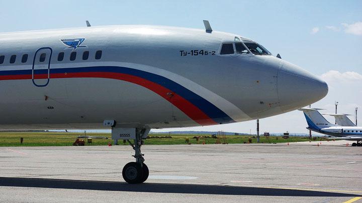 Стала известна точная причина крушения Ту-154, в котором погибли трое воронежцев