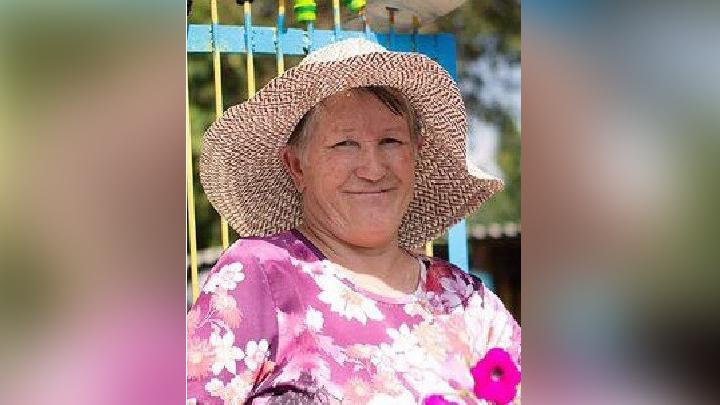 ВВоронежской области разыскивают 70-летнюю пенсионерку