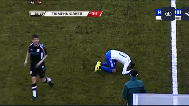 Воронежский «Факел» проиграл навыезде «Тюмени» после серии пенальти