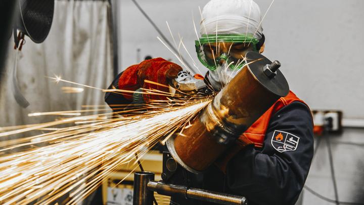 В Нововоронеже подвели итоги чемпионата профмастерства среди работников АЭС