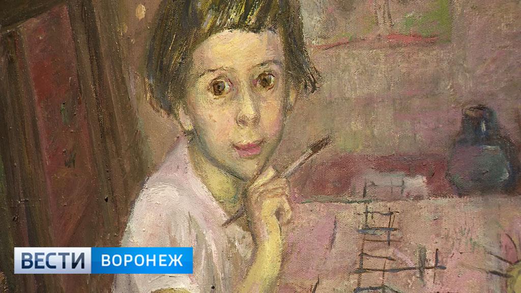 Воронежцы могут увидеть трогательные работы художницы Ксении Успенской