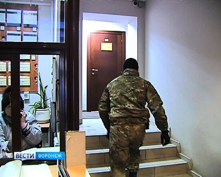 Главный архитектор Воронежа Антон Шевелёв задержан за взятку, в мэрии и доме чиновника прошли обыски