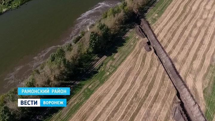 Дело об осушении воронежского озера Круглое приостановили из-за отсутствия подозреваемых