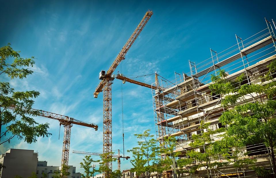 Квартал в Коминтерновском районе Воронежа застроят 19-этажными домами