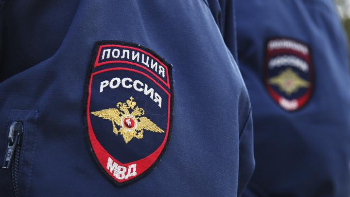 Полиция прокомментировала стрельбу во дворе жилого дома в Воронеже