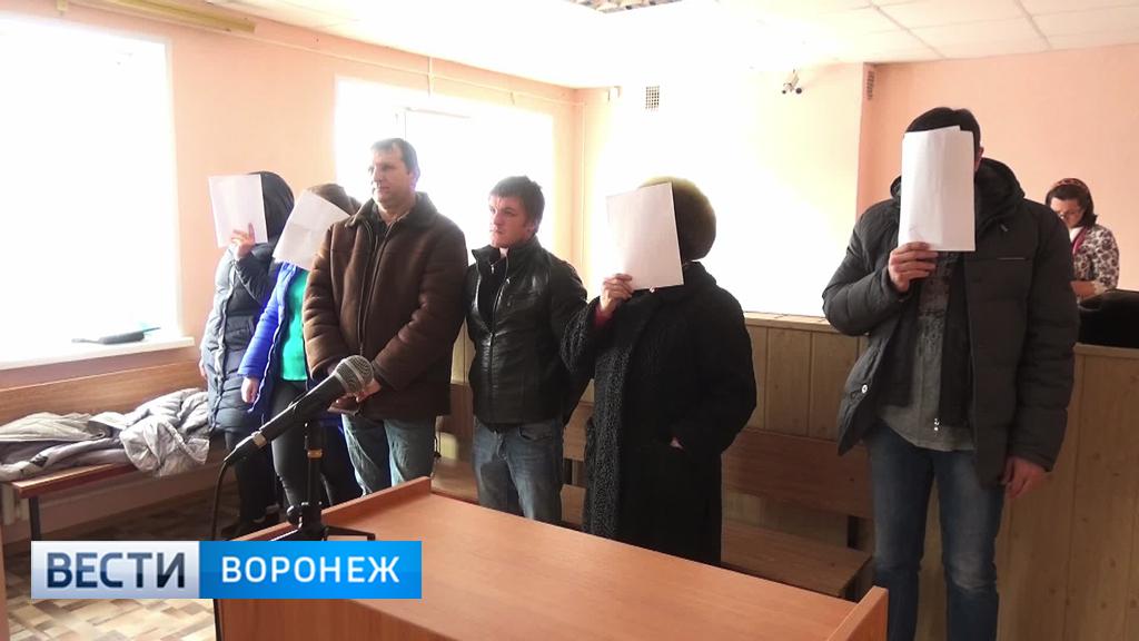 Семейный бизнес. В Воронежской области осудили банду бутлегеров