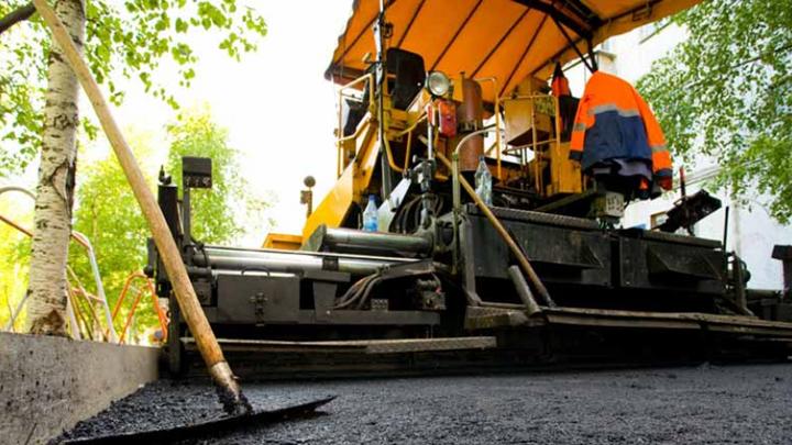 Ремонт дорог в Воронеже должен завершиться к концу августа