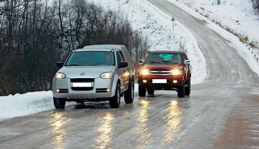 Воронежцев предупредили о снеге с дождём и гололедице