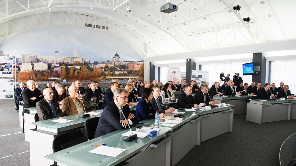 Власти определили ключевые направления экономического развития Воронежской области