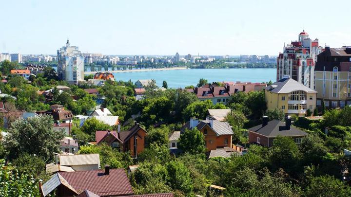 Блогер: «Воронеж легко полюбить с первого взгляда»