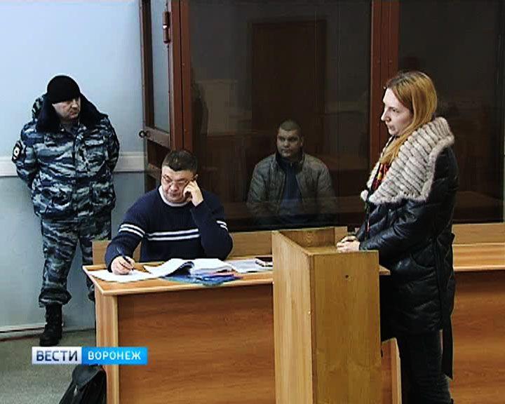 Беженец из Луганска признался в убийстве приютившей его воронежской семьи