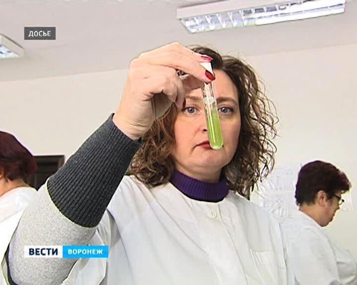 Воронежские экологи подтвердили токсичность сбрасываемых «Эколайнером» стоков