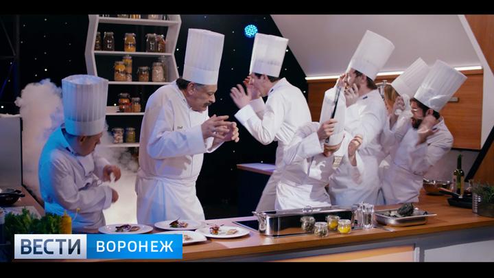 В Воронеже состоялась премьера российского блокбастера «Кухня. Последняя битва»
