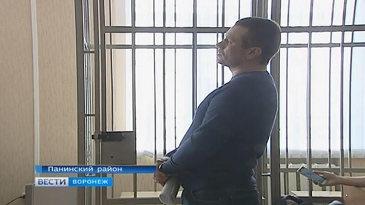 Виновник гибели семейной пары под Воронежем снова попросил о досрочном освобождении