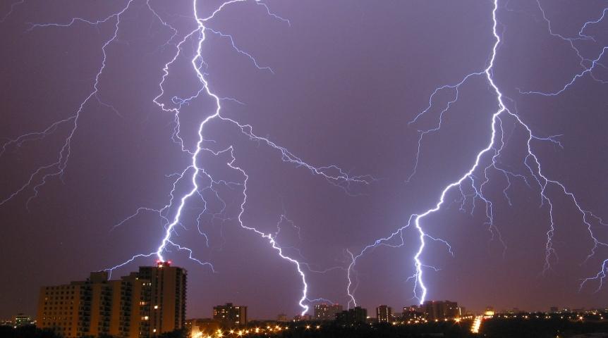 Прогноз погоды на 23.08.17