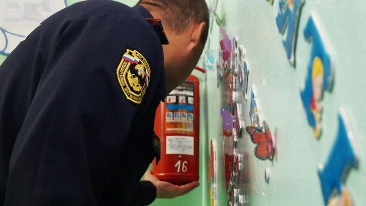 ВНововоронеже прошлый пожарный инспектор получил завзятки 4 года колонии