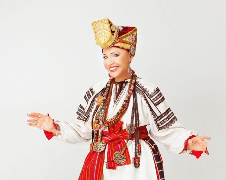 Воронежцы бесплатно могут попасть на концерт Надежды Бабкиной
