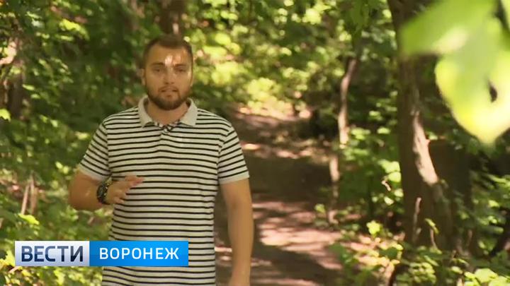 Прогноз погоды с Ильёй Савчуком на 25.07.2017